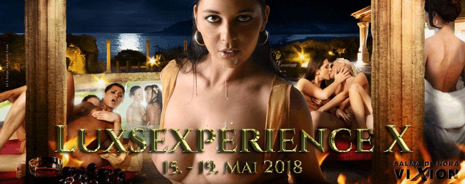 Luxsexperience.com